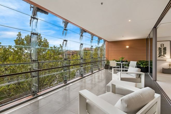 Picture of 'Residence 6', 155 Macquarie Street, SYDNEY NSW 2000
