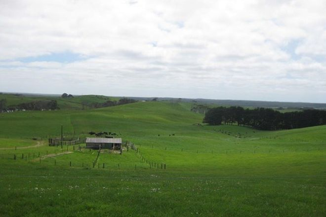 Picture of 27028 Bass Highway, REDPA TAS 7330