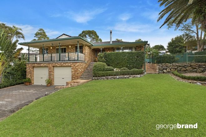 Picture of 34 Lucinda Avenue, WAMBERAL NSW 2260