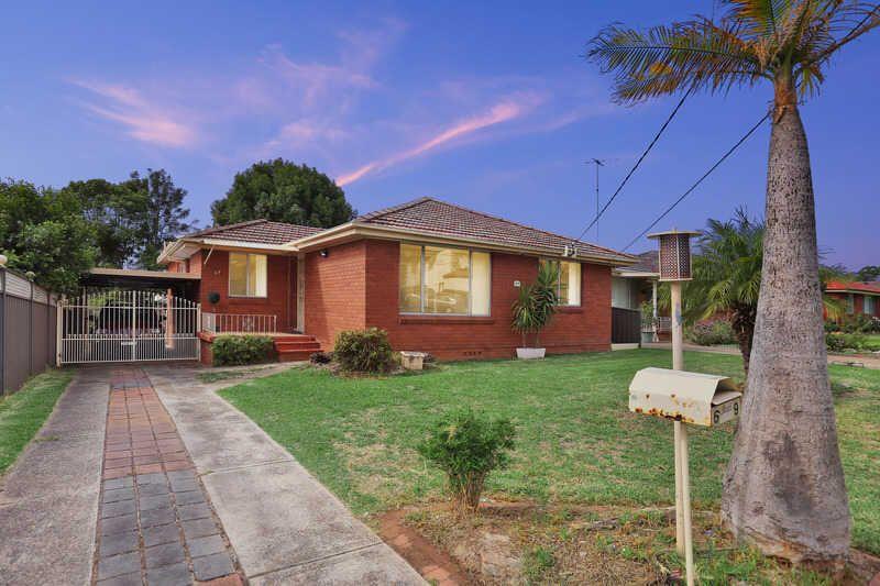 69 DARLING STREET, Greystanes NSW 2145, Image 0