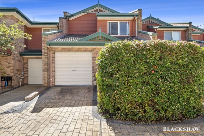 Picture of 5/21 Noongale Court, NGUNNAWAL ACT 2913