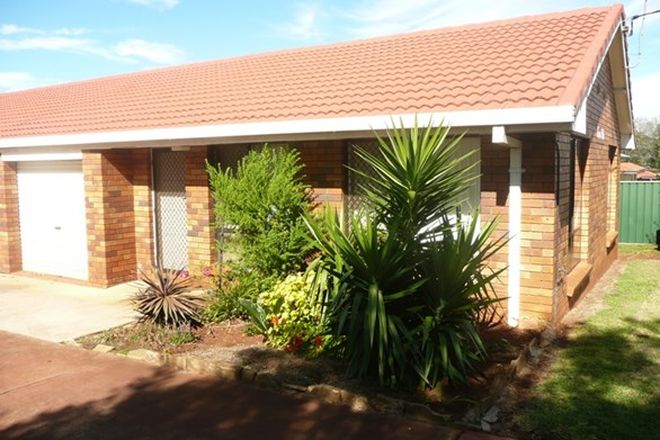Picture of 1/276 Tor Street, TOOWOOMBA CITY QLD 4350