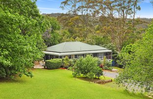 Picture of 241 Wattle Tree Road, Holgate NSW 2250