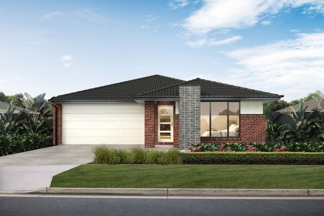 Picture of 1430 Rathdowne Estate, WOLLERT VIC 3750