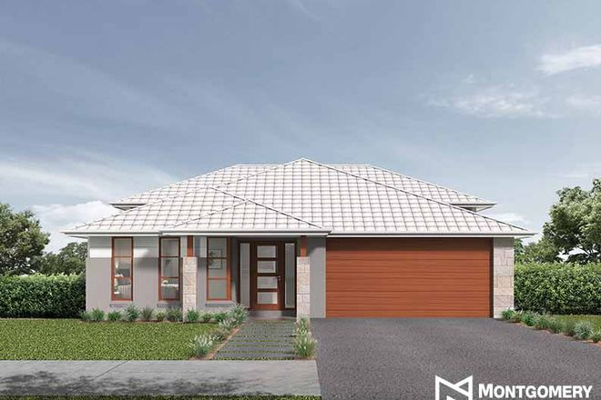 Picture of Lot 153 Canter Close, RUTHERFORD NSW 2320