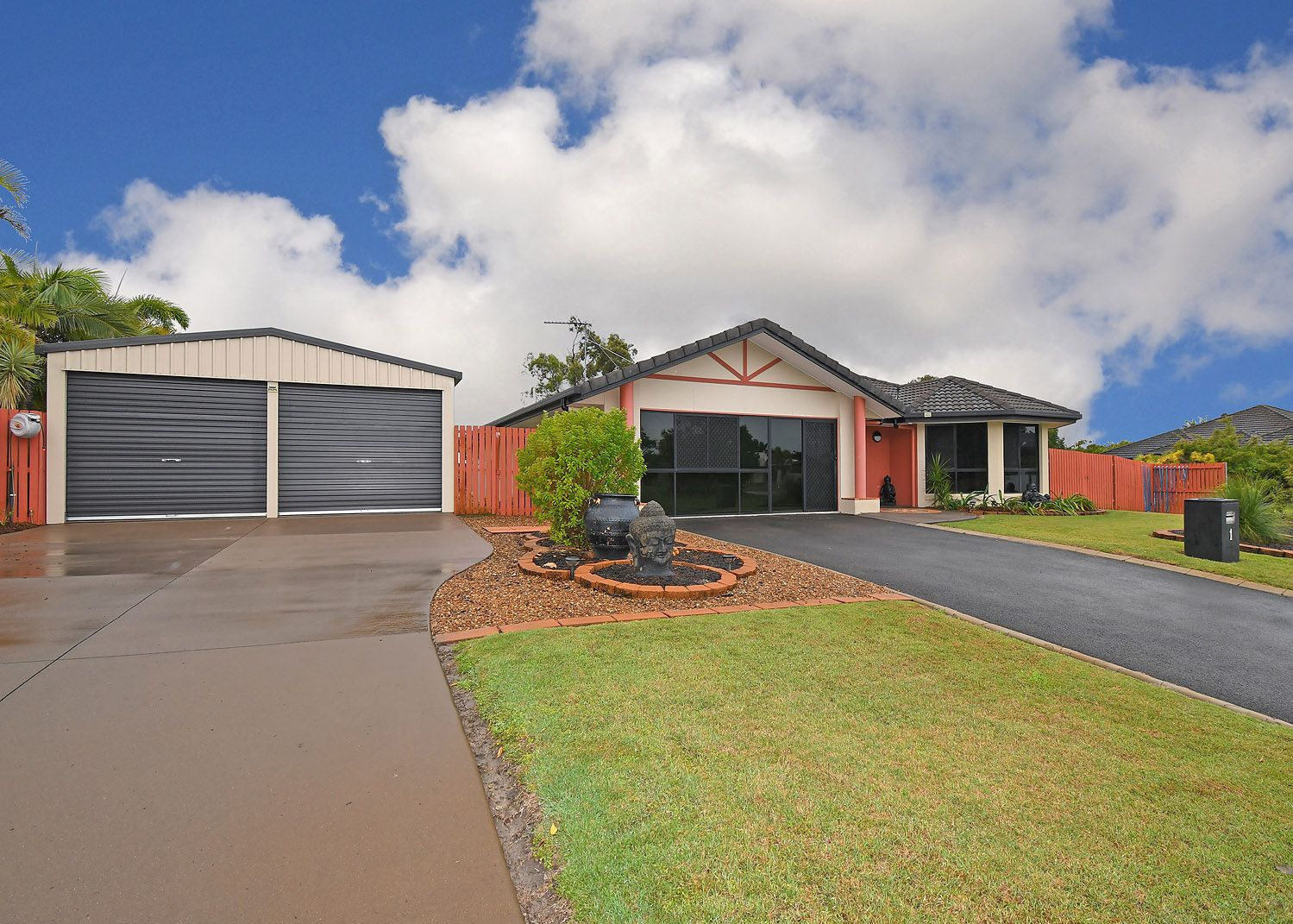 1 Glen Eagles Close, Wondunna QLD 4655, Image 1
