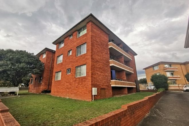 Picture of 7/19 Romilly Street, RIVERWOOD NSW 2210