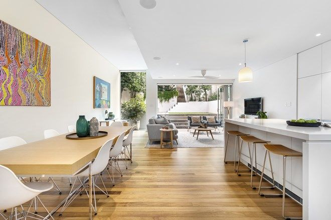 Picture of 268 Nelson Street, ANNANDALE NSW 2038