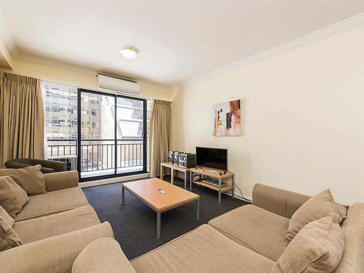 4D/811 Hay Street, Perth WA 6000, Image 1