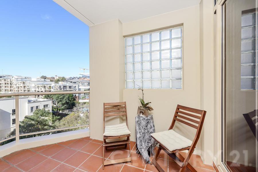 Level 6/30 Warayama Place, Rozelle NSW 2039, Image 2
