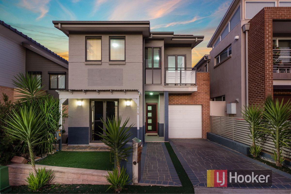 118 Daruga Avenue, Pemulwuy NSW 2145, Image 0