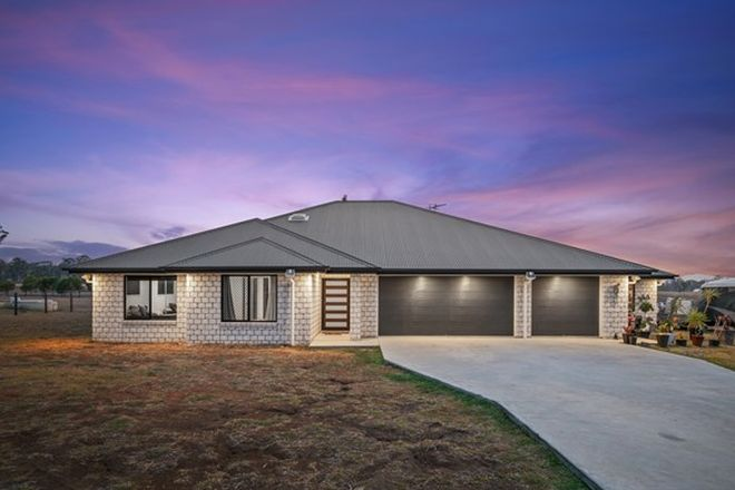 Picture of 38 Brumby Drive, WOODHILL QLD 4285