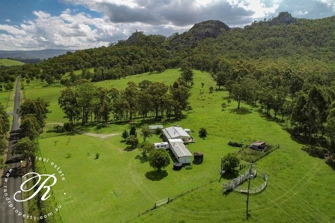 Picture of 618 Bucketts Road, GLOUCESTER NSW 2422