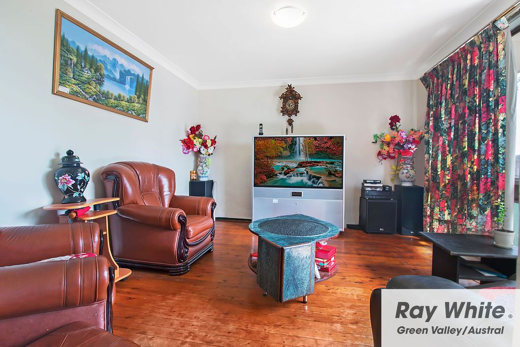 12 Bizet Place, Bonnyrigg Heights NSW 2177, Image 1