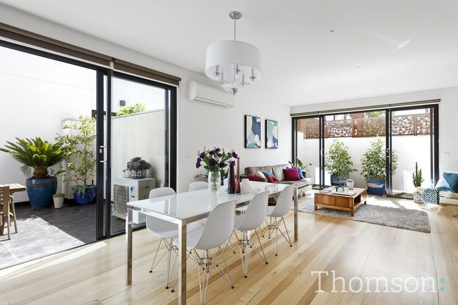 Picture of 6/39 Kooyong Road, ARMADALE VIC 3143
