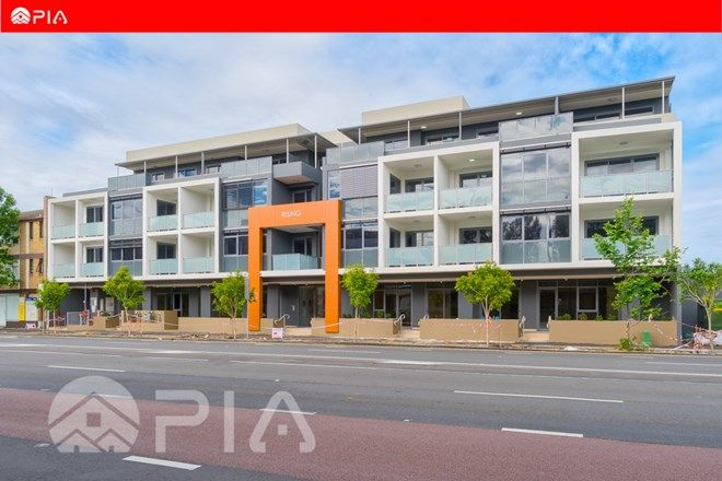 Picture of 12/1271-1277 Botany Road, MASCOT NSW 2020