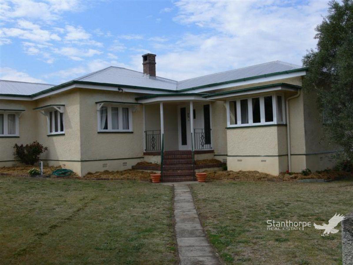 1 Granite Street, Stanthorpe QLD 4380, Image 0