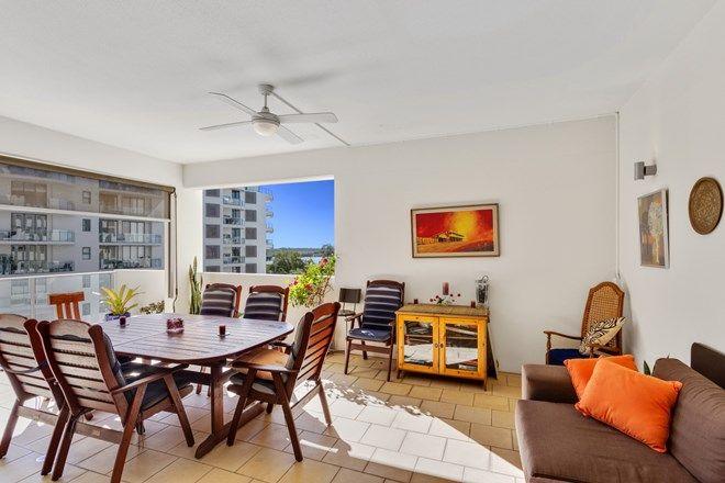 Picture of 309/45 The Esplanade, MAROOCHYDORE QLD 4558