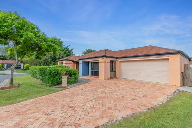 Picture of 6 Accolade Place, CARSELDINE QLD 4034