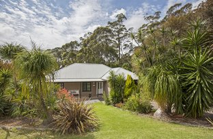 Picture of 14 Bowness Close, Conjola Park NSW 2539
