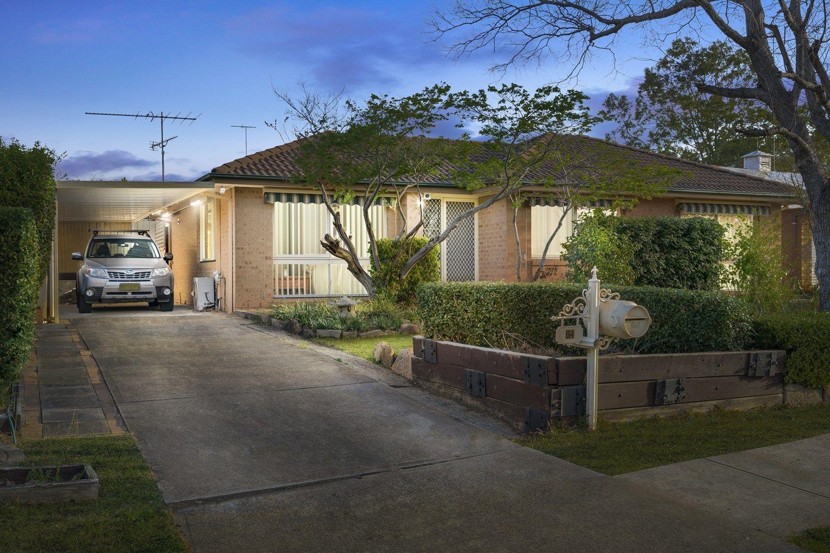 64 Manning Street, Kingswood NSW 2747, Image 0