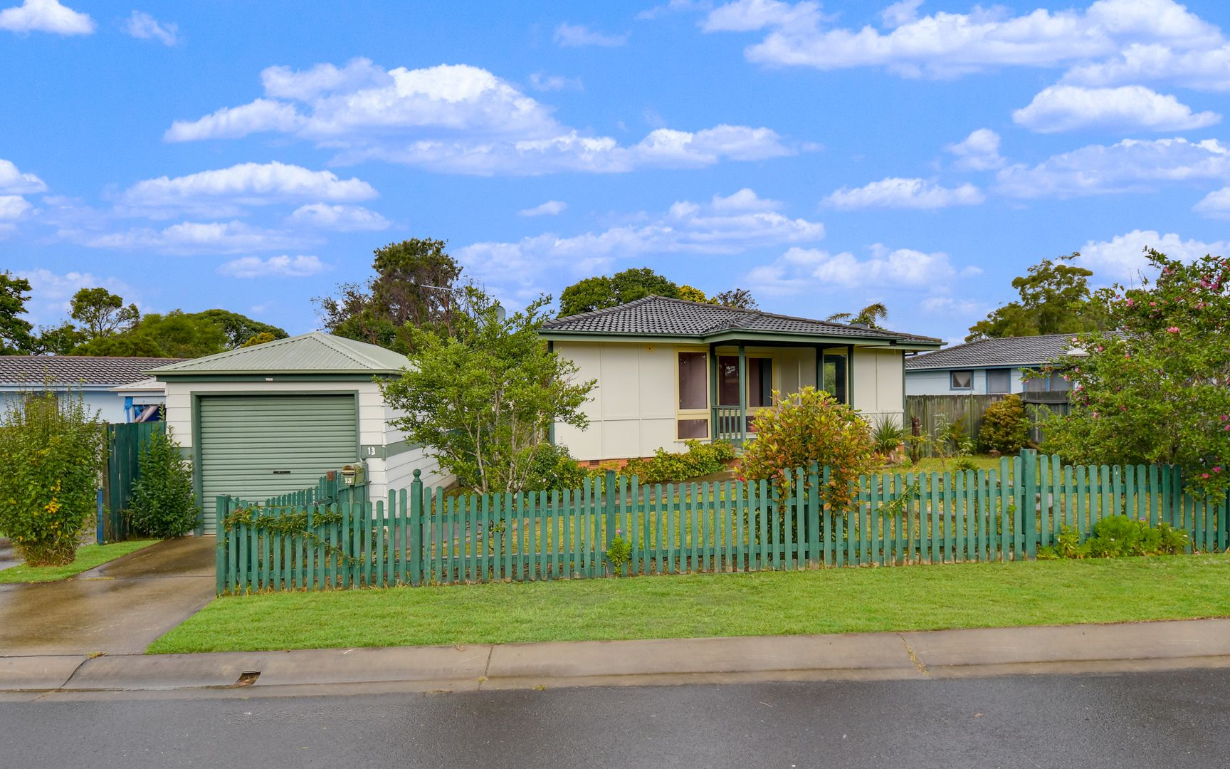 13 Lacocke Way, Airds NSW 2560, Image 0