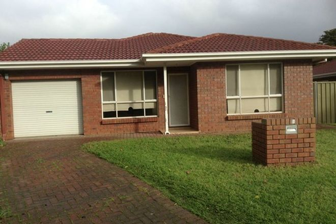 Picture of 1A Nicholas Street St, PARADISE SA 5075