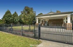8 Riddleston Court, Narre Warren South VIC 3805