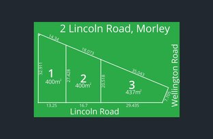 Picture of 2 Lincoln Road, Morley WA 6062
