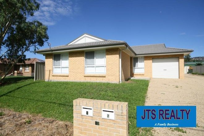 Picture of 1/14 Paxton Street, DENMAN NSW 2328