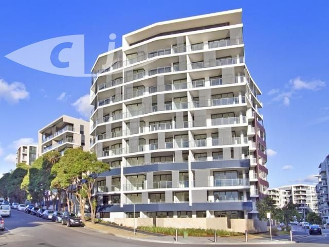 901/13 Mary Street, Rhodes NSW 2138, Image 0