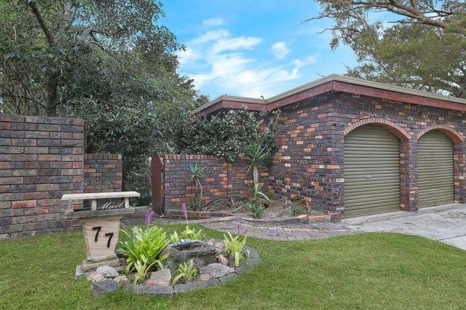Picture of 77 Washington Drive, BONNET BAY NSW 2226