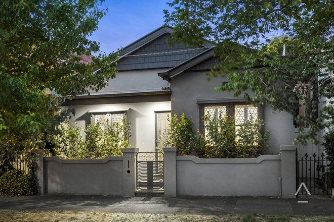 Picture of 36 Bridport Street, SOUTH MELBOURNE VIC 3205