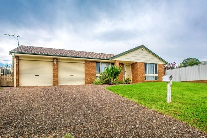 Picture of 12 Kruger Place, ERSKINE PARK NSW 2759