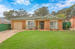 Picture of 5 Dorcas Place, Rosemeadow NSW 2560