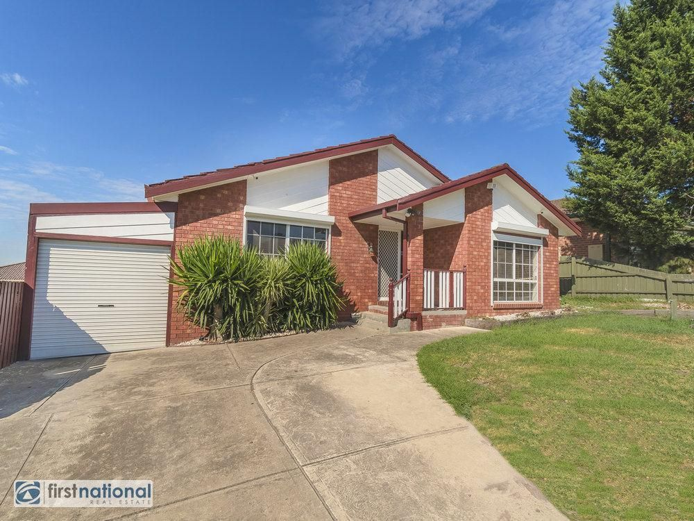 17 Fuschia Place, Meadow Heights VIC 3048, Image 1