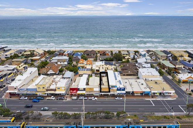 Picture of 241 Nepean Highway, EDITHVALE VIC 3196