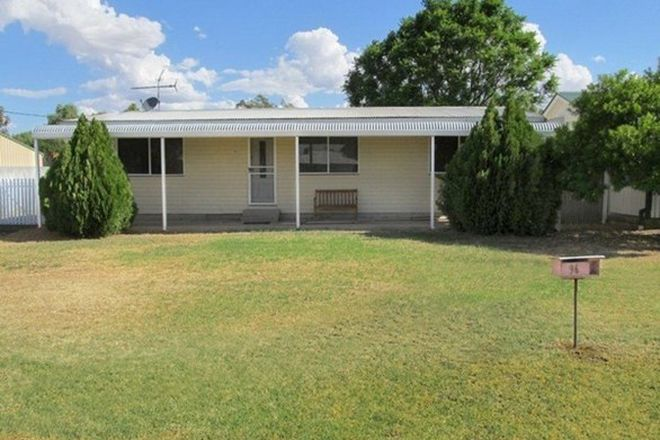 Picture of 96 Darling St, BOURKE NSW 2840