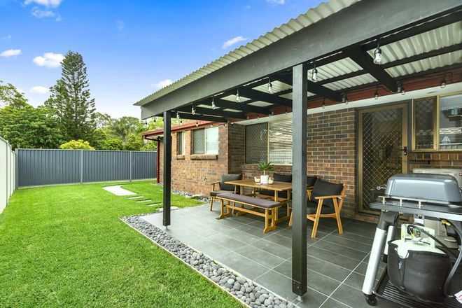 Picture of 11/45 Galloway Drive, ASHMORE QLD 4214
