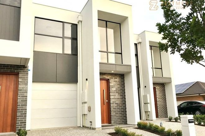 Picture of 18C Deans Road, CAMPBELLTOWN SA 5074