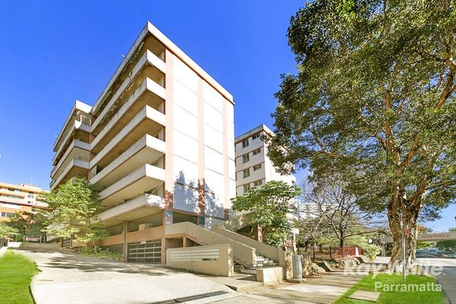 Picture of 4/23 Campbell Street, PARRAMATTA NSW 2150