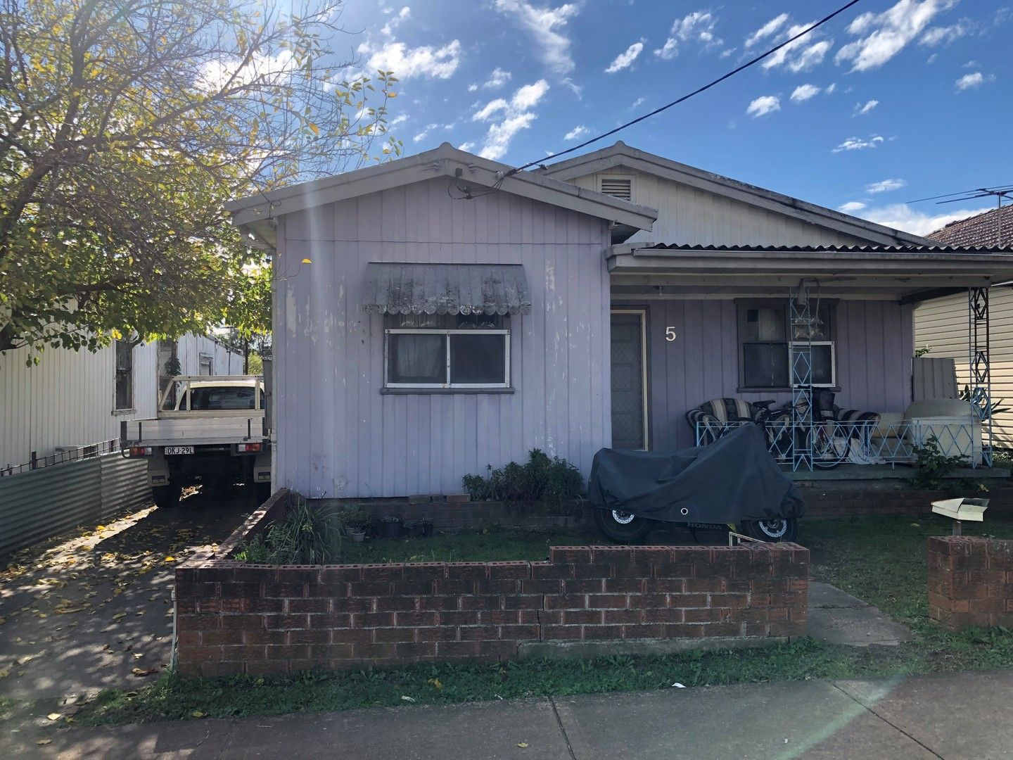 5 McArthur Street, Guildford NSW 2161, Image 0