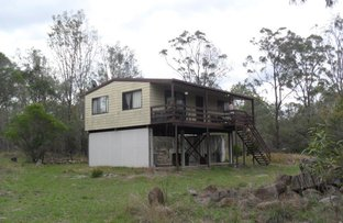 Picture of 0 Kingaroy Cooyar Road, Maidenwell QLD 4615