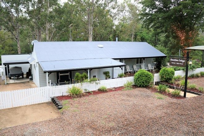 Picture of 1 Gipps Street, SOMERSET DAM QLD 4312