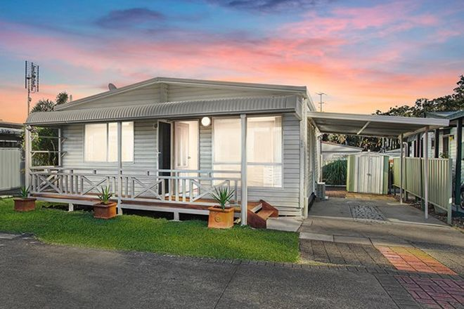 Picture of 159/2 Evans Road, CANTON BEACH NSW 2263