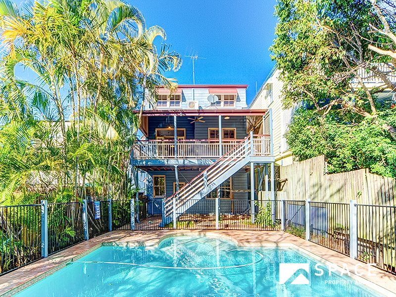37 Upper Cairns Terrace, Paddington QLD 4064, Image 1