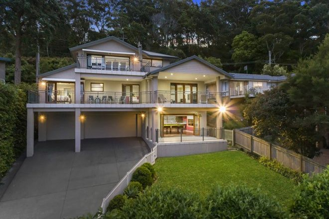 Picture of 10 Wycombe Road, TERRIGAL NSW 2260