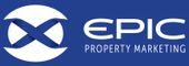 Logo for Epic Property Marketing