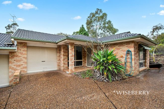 Picture of 1/11 Twin Lakes Drive, LAKE HAVEN NSW 2263