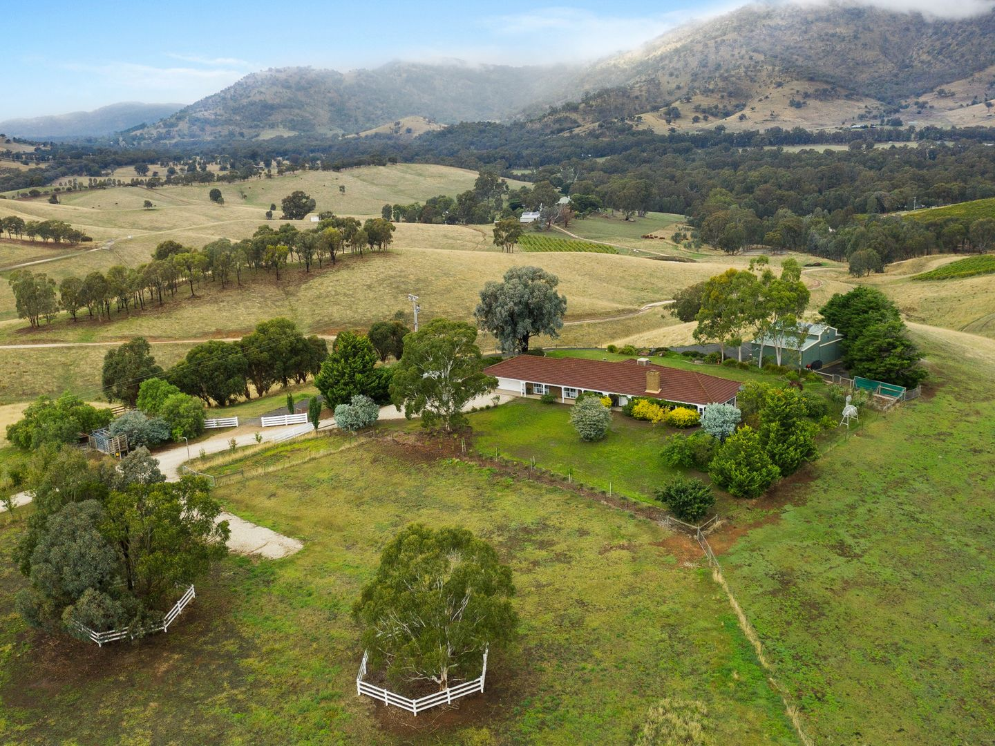8901 Goulburn Valley Highway, Whiteheads Creek VIC 3660, Image 0